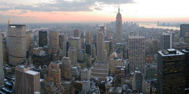 Le patron de Ryanair promet des vols pour New York à 10 euros