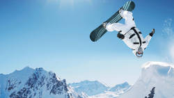Une compilation magnifique des plus belles figures du sport extrême  En savoir plus: http://www.chronofoot.com/ski/une-compilation-magnifique-des-plus-belles-figures-du-sport-extreme_art44178.html Copyright © Gentside Sport