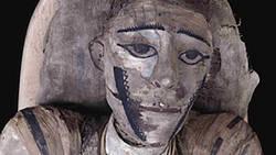 L'étonnant secret d'une momie égyptienne percé grâce à un scanner  En savoir plus: http://www.maxisciences.com/momie/l-039-etonnant-secret-d-039-une-momie-egyptienne-perce-grace-a-un-scanner_art32651.html Copyright © Gentside Découverte