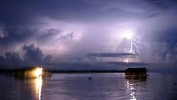 L'orage de Catatumbo, un mystérieux phénomène météorologique qui dure 6 mois  En savoir plus: http://www.maxisciences.com/orage/l-039-orage-de-catatumbo-un-mysterieux-phenomene-meteorologique-qui-dure-6-mois_art32747.html Copyright © Gentside Découverte