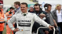 Michael Schumacher est sorti du coma et a quitté le CHU de Grenoble  En savoir plus: http://sport.gentside.com/michael-schumacher/michael-schumacher-est-sorti-du-coma-et-a-quitte-le-chu-de-grenoble_art44769.html Copyright © Gentside Sport